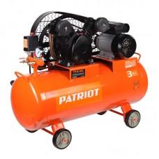 КОМПРЕССОР PATRIOT 80-260А 1.8 кВт, выход быстросъём, выход елочка 12 мм