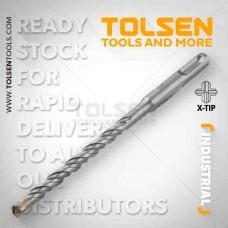 Бур 4x4 SDS Plus  6x110mm TOLSEN 74802