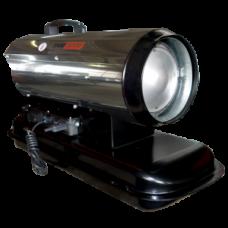 Дизельный теплогенератор ДК-15П/возможность подключения выносного термостата