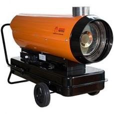 Дизельный теплогенератор ДК-21 Н с дисплеем