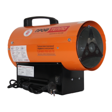 Газовый теплогенератор КГ-10