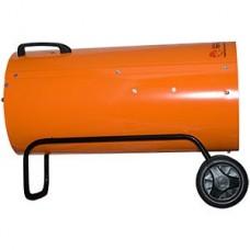 Газовый теплогенератор КГ-81
